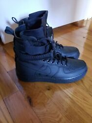 Nike W Sf Air Force 1 Size 9.5w Comes With Box