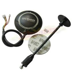 M8n Gps Module Built In Compass And Holder For Apm2.8 Pixhawk Px4 Flight Control