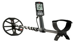 Minelab Equinox 800 Metal Detector With Gold, Beach, Field, Park Modes - Hot