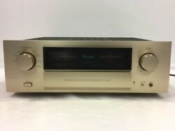 Accuphase E-350 Integrated Amplifier Used 2007 Japan Audio/music