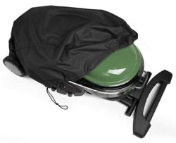 Grill Cover For Coleman Roadtrip Lxx Lxe And 285 - Heavy Duty All Weat