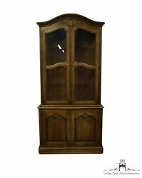 Kindel Furniture Beauclair Collection Country French Provincial 40 China Cab...