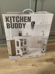 Pacific Kitchen Buddy 2 In 1 Stool For Ages 1 3 Safe Up To 100 Lbs 2021