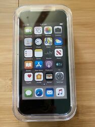 New Sealed Apple Ipod Touch 7th Generation Space Gray 32gb