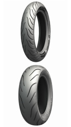 Michelin Commander Iii Touring Front Motorcycle Tire 130/90b-16 73h Michelin