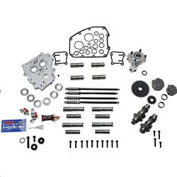 Feuling 7324 Oe+ 574 Hydraulic Cam Chain Conversion Camchest Kit