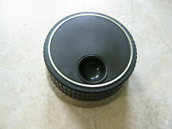 Icom Ic-765  Ic-761 Vfo Knob In Excellent Shape