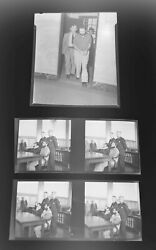 Ultimate Rarity, Gangster Harry Strauss Murder Inc Negatives Executed 1909-1941