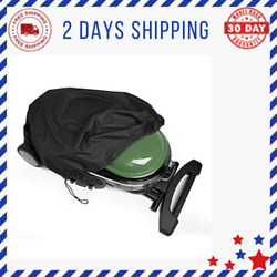 Grill Cover For Coleman Roadtrip Lxx Lxe And 285 - Heavy Duty All Weather