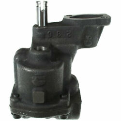Melling 10552st Wet Sump Oil Pump Fits Small Block Chevy - High Volume
