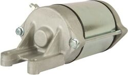 Parts Unlimited Starter Motor Polaris Xpedition 325/xpedition 425 2000-2002