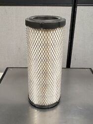New 12-3/4 X 5-1/2 Air Intake Filter Element Air Compressor, Diesel Tractor