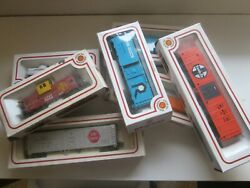 Bachmann Ho Scale Electric Trains Freight Cars Your Choice