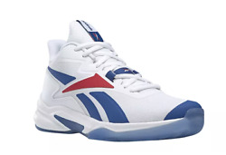 Reebok Menand039s Basketball Shoes More Buckets Pump Style Mid New Rare Menand039s Sizes