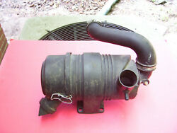 Commercial Air Cleaner Filter Assembly And Bracket For Mower Tractor Rider