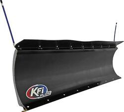 Kfi Products 105872 Pro-poly Straight Utv Blade - 72in.