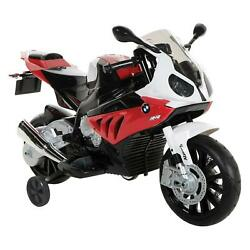 Bmw S1000rr 12v Motorcycle Powered Ride-on For Kids