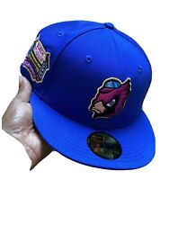 My Fitteds Exclusive St. Louis Cardinals Busch Stadium Patch Not Hat Club