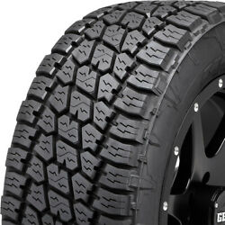 4 New Nitto Terra Grappler G2 A/t 275/65r20 116s At All Terrain Tires