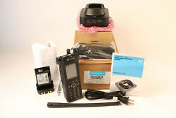 Motorola Apx7000 700/800 - Vhf + Fppandnbsp3.5 W/ 5 Algoand039s Accessories And Tags