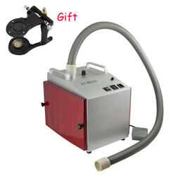 Fda Powerful Dental Lab Vacuum Dust Extractor Collector Cleaner Equipment Gift
