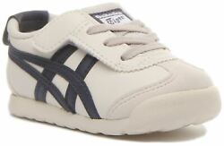 Onitsuka Tiger Mexico 66 Infants Light Weight Sneaker In Off White Us Size 5 - 9