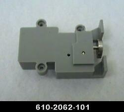 Lionel 12062-101 Motor And Gearbox Assy / Crossing Gate