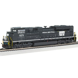 New Bachmann Penn Ns Heritage Sd70ace Dcc Sound Loco Ho Scale Free Us Ship