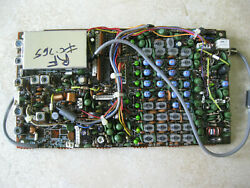 Icom Ic-765 Rf Unit In Excellent Shape, Tested And Working As It Should