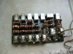 Icom Ic-765 Low Pass Filter Unit Excellent Shape,tested And Working As It Should
