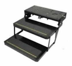 Lippert Components 372558 Electric Step Step Platinum Series Double
