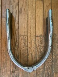 Vintage Accessory Bumper Guard Ford Chevy Dodge Chrysler.