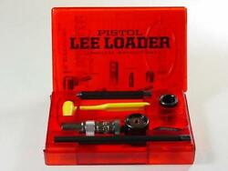Lee 90263 Lee Classic Lee Loader 45 Colt Free Priority Insured Shipping
