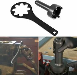 Bearing Carrier Nut And Spanner Wrench Drive Tools For Mercruiser Alpha 1 Bravo