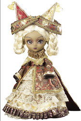 Nrfb Another Alice Red Queen Pullip 1 Doll