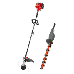 Toro Straight Shaft Trimmer 25.4cc Gas-powered Hedge-trimmer Attachment Included