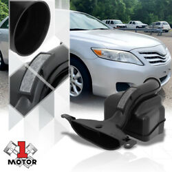 Engine Air Intake Duct Inlet Pipe Oe Style Resonator For 09-16 Camry/venza 2.5l