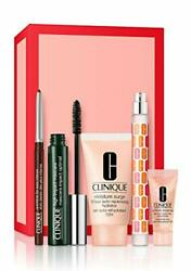 Clinique Fan Favourites Gift Set High Impact Mascara In Black Quickliner For ...