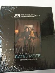 Aande For Your Emmy Consideration 2013 Dvd Bates Motel Longmire Duck Dynasty New