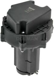 Dorman Products 306-023 Secondary Air Injection Pump Fits Mercedes-benz 2007-98