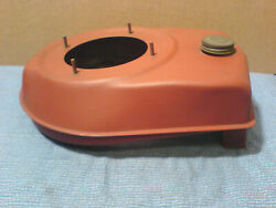 Clinton Engine Fuel Tank And Shroud. 10370h Or 277-56-5 Nos Oem Part J-top
