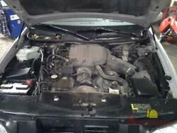 2004 Lincoln Town Car Engine Motor Vin W 4.6l