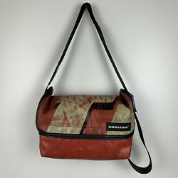 FREITAG Series G5.1 Messenger Backpack Tasche Cycling Bag $100.00