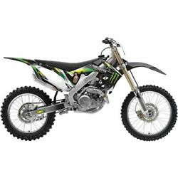 One Industries Monster Energy Complete Graphic Kit - 61149-014-257