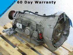 07-10 Ford Mustang 4.0l 5-speed Automatic Transmission Auto 5r55s 121k 2453