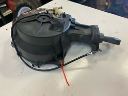 Yamaha Starter Assy F4m 67d-157410-00-00 4hp 4 Stroke 2002 And Later Models. Use