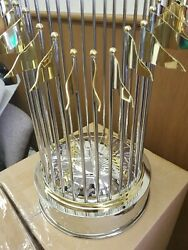 2013 Boston Red Sox World Series Trophy