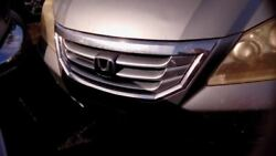 Automatic Transmission 3.5l Touring Fits 08-10 Odyssey 278570