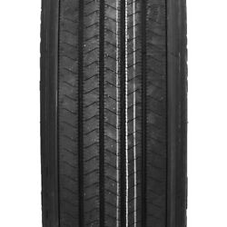 4 Tires Jk Tyre Jetway-jth Sd 285/75r24.5 Load G 14 Ply Trailer Commercial