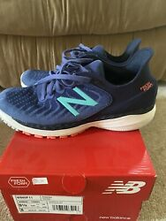New Balance 860v11 Womenand039s Comfort Cushioned Athletic Sneakers Sz 9.5